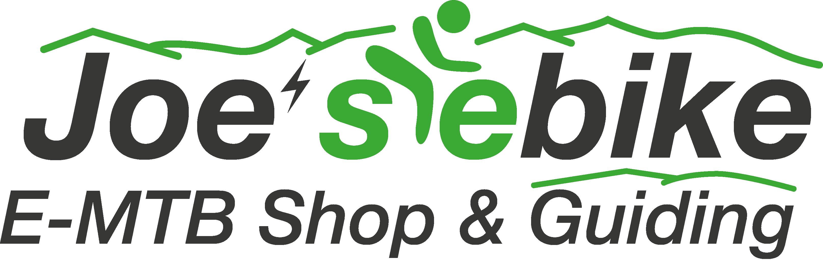 Logo Joes Ebike Final NEU