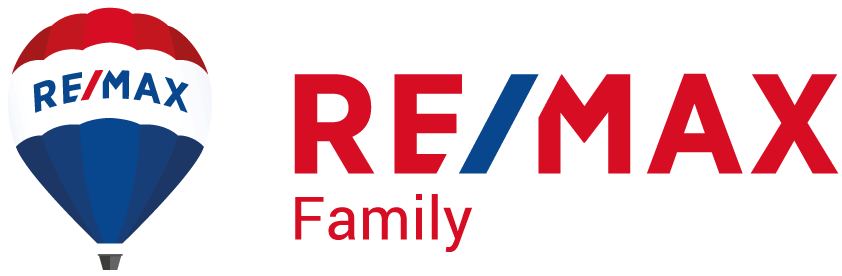 Logo Remax Family