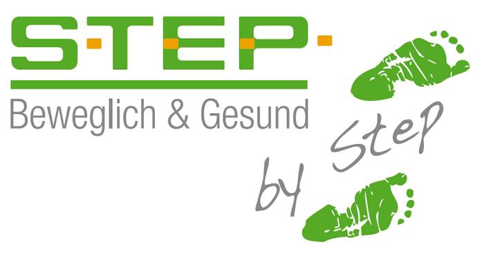 Step-lochen